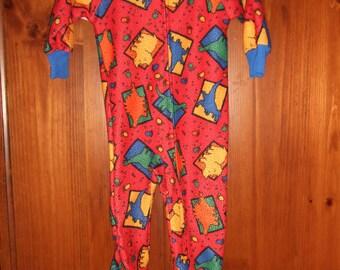 3e570ce90 Kids vintage pajamas