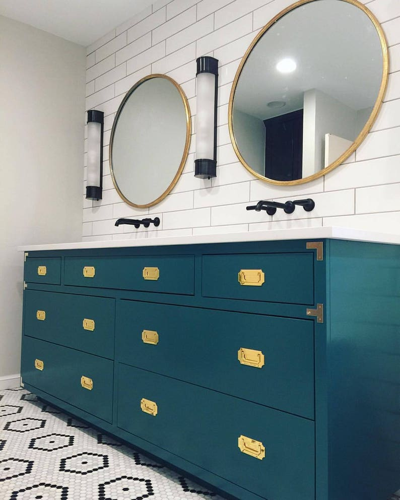 Awesome Built2Order Customizable Luxury Bathroom Vanities Kitchen Cabinets You Design We Build Download Free Architecture Designs Crovemadebymaigaardcom