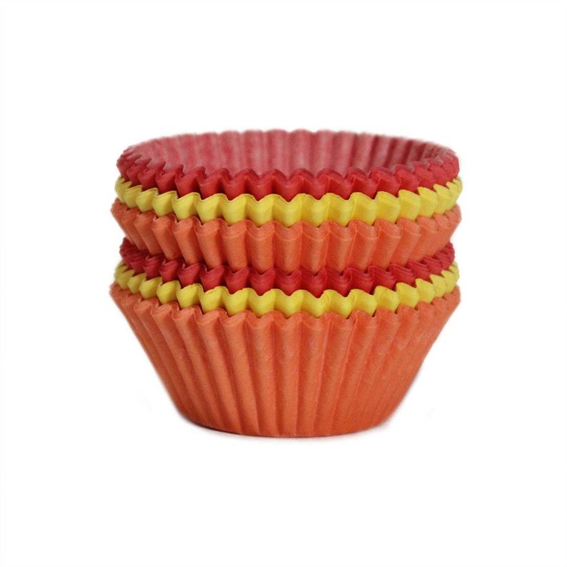Regular Size Cupcake Liners