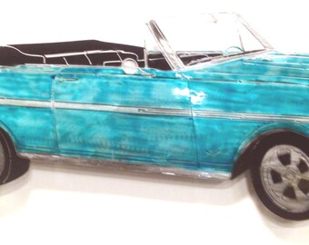 1962 Convertible Nova
