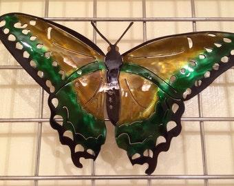 Butterfly D8