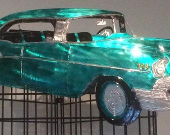 57 Chevy BelAir