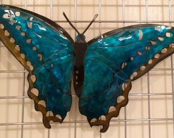 Butterfly D7