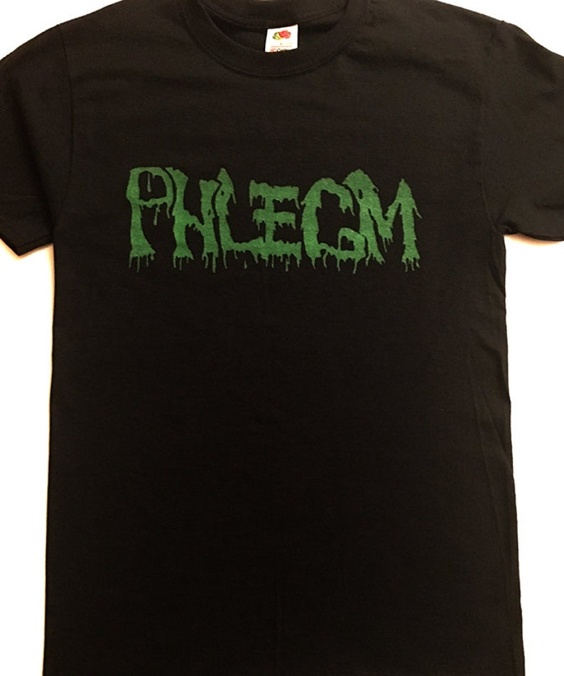 T-shirts Herrenmode Carcass Logo Grey T-shirt