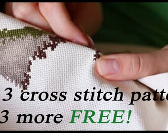 Gratis Stitchery Patronen.Bella Stitchery Door Bellastitcherydesign Op Etsy