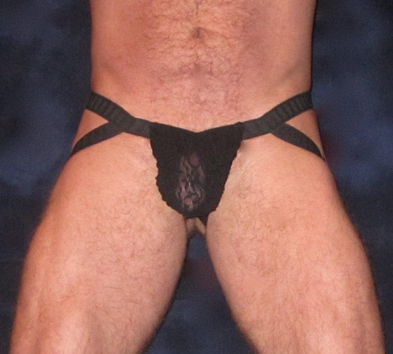 Patent Pending and trademarked! matureJOCKSTRAP PUSH UP with mesh lift away pouch for easy accesscock ring built in to enhance cock size