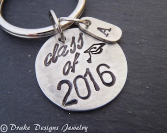 personalized high school graduation gift for her or for him