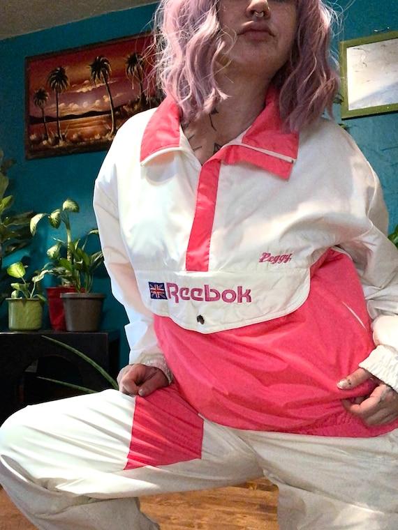90s Reebok's Track Suit // Track Suit