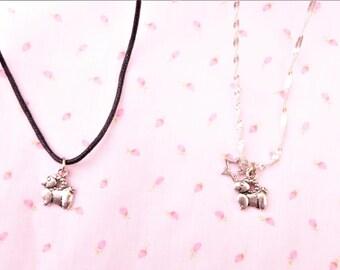 Ram Necklace / 2 Styles / women's jewelry  / teen jewelry / girls jewelry / jewelry / women / Ram / Men's Jewelry / Men / Boys