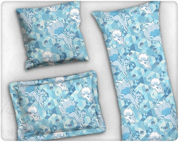 PKMN Ghost Types Series 01 Pillow throw