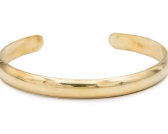 The Classic Cuff Bracelet
