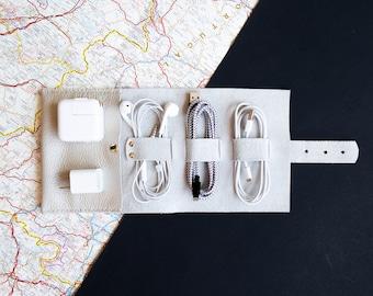 Cord Wrap - Cord Organizer