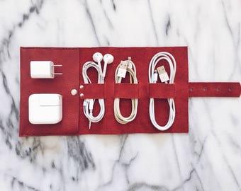 Cord Wrap | Cord Organizer | Cable Organizer