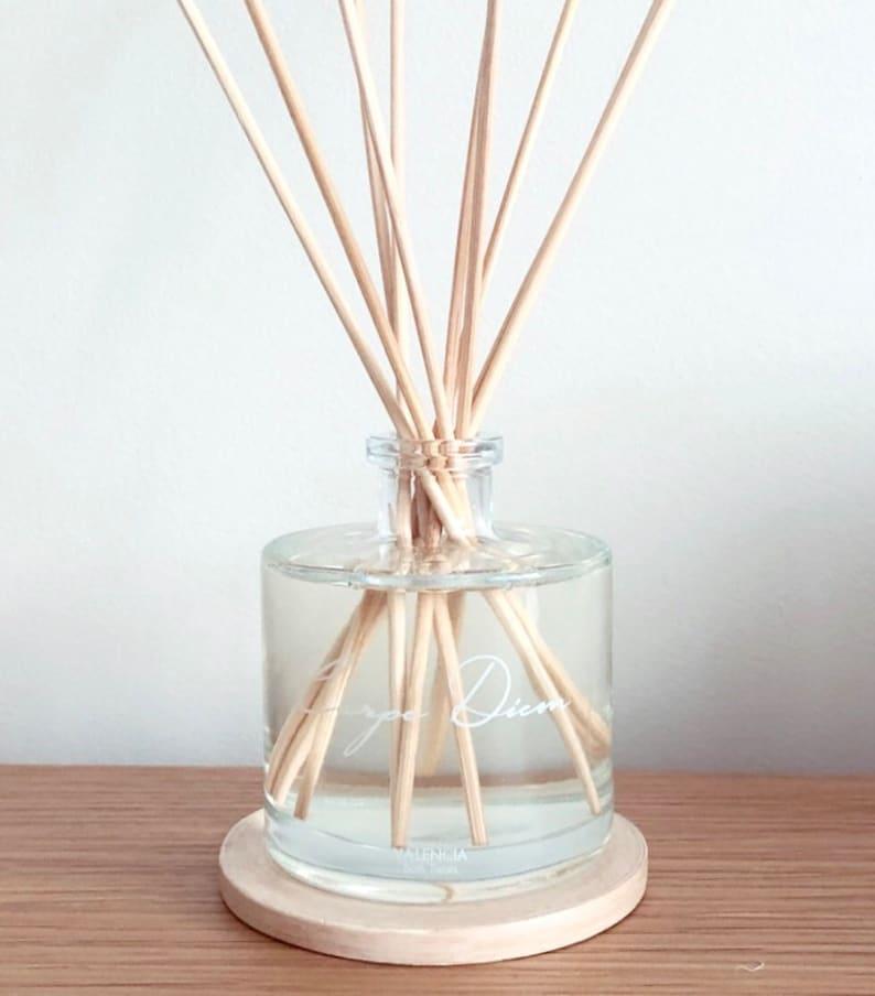 200ml Reed Diffuser Carpe Diem  Choose Scent image 0