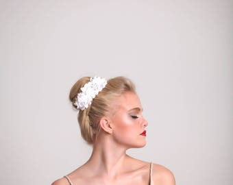 af6b34a4c0ac Rose Headband - Multiple Colors available