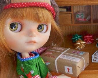 Dora the Explorer Miniature Doll Gift Box