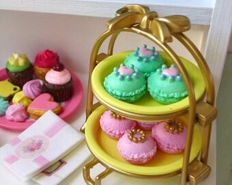 Natalie's Paris Sweets Barbie Size