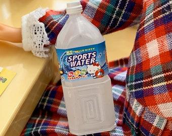 Hello Kitty Water Bottle 6th Scale Skipper Size