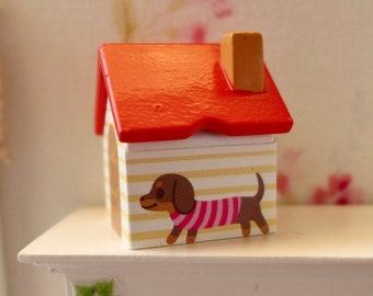 6th Scale Barbie Size  Dog Treat's