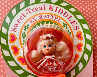 Sweet-Treat Kiddles Lolli-Mint