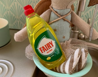 Fairy Dish Soap