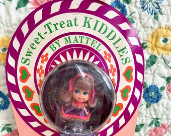 Sweet-Treat Kiddles Lolli-Grape