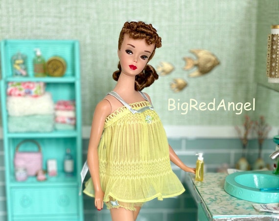 Vintage Barbie Sweet Dreams