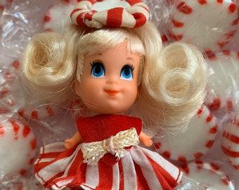 Sweet-Treat Kiddles Lolli-Mint