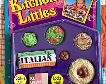 Kitchen Little's