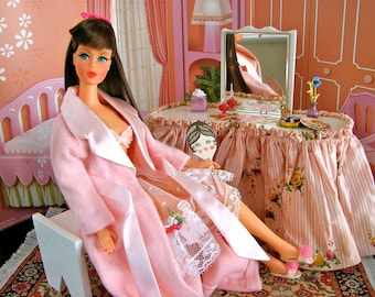 Vintage Barbie Greeting Cards