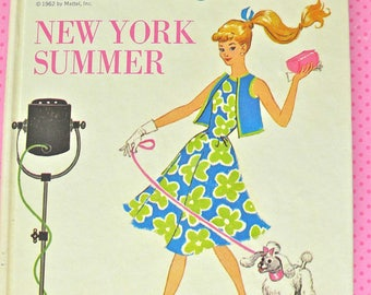Barbie's New York Summer