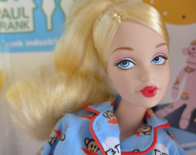 Featured listing image: Barbie Paul Frank
