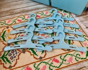 Vintage Hangers for Blythe