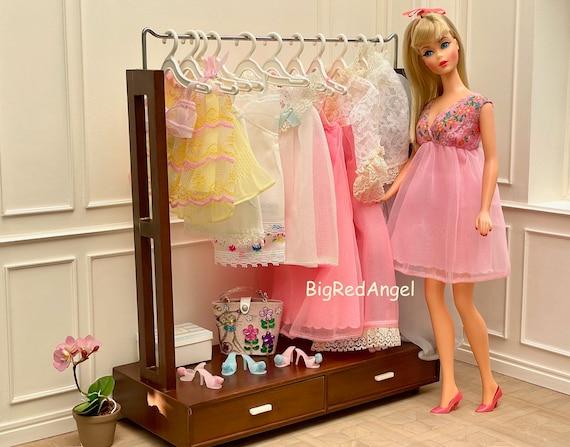 Barbie Vintage Lingerie