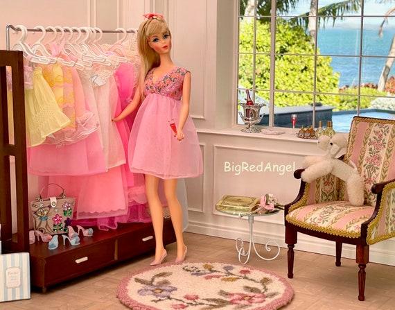 Vintage Barbie Lingerie Love