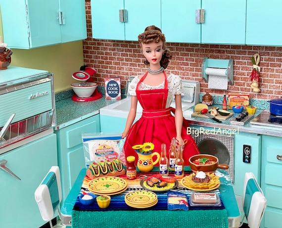 Barbie Mexican Fiesta