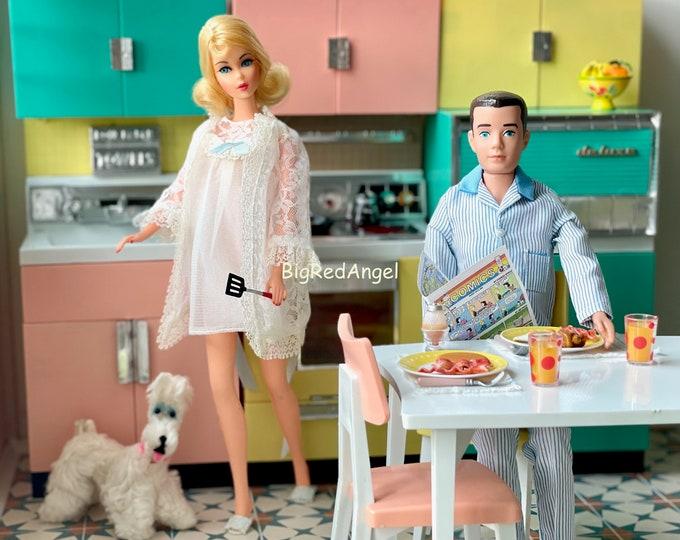 Barbie Fine Art Photos