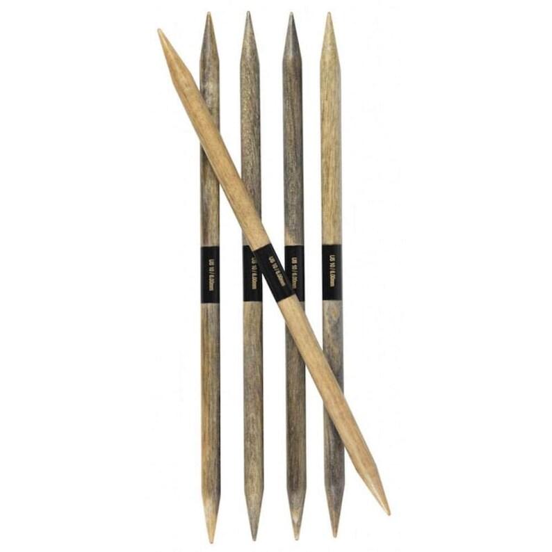 Lykke 6 Double Pointed Needles Size 10.5