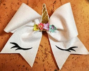 Unicorn Bow