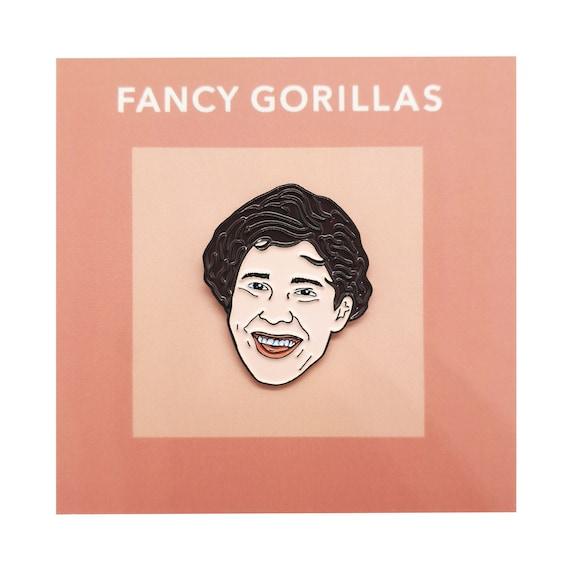 Celebrity Mask Card Face and Fancy Dress Mask Liza Koshy Smile