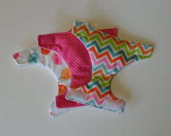 SMALL Reusable, Waterproof Diapers for Sips 'N Cuddles, Eco-Friendly Baby Alive Diapers, Doll Diapers for Sips 'N Cuddles, Doll Clothes