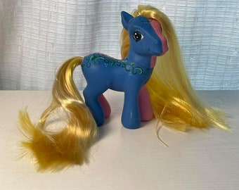 Sleeping Beauty Custom My Little Pony