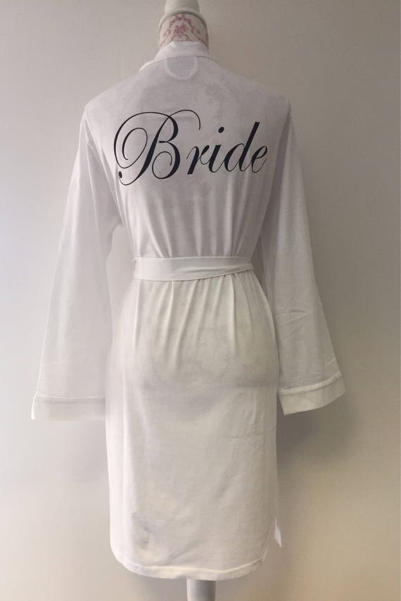 Braut Partei Roben. Brautjungfern-Robe. Brautjungfer | Etsy