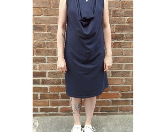 The Wisewood - Cowl Neck Dress & Top DIGITAL Pattern