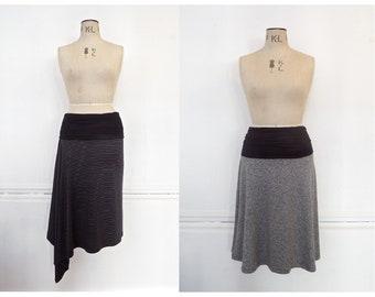 The Tapton Skirt DIGITAL Sewing Pattern