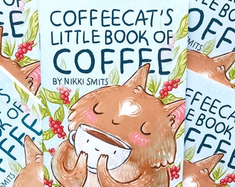 Coffeecat's Little Book of Coffee