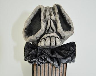 Skelly Blockhead - filigree