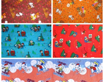 Snoopy Charlie Brown Peanuts Gang Fabric - Fall Autumn Snoopy Peanuts Gang, Peanuts Gang Christmas, Pink Heart Snoopy, Peanuts Gang Baseball
