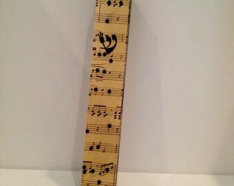 Musical Mezuzah