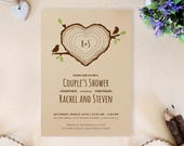Rustic country wedding sh...